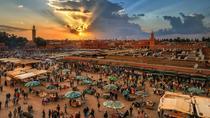 Voyage de plusieurs jours au Maroc, Marrakech, Day Trips