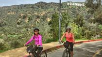 Hollywood Hills Electric Bike Tour, Los Angeles, Bike & Mountain Bike Tours