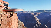Grand Canyon West Rim Day Tour from Las Vegas, Las Vegas, Day Trips