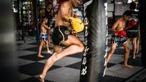Chiang Mai Muay Thai Boxen Erfahrung, Chiang Mai, Sporting Events & Packages