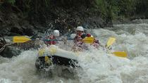 Phuket Adventure with White Water Raftnig Monkey cave Zip Line and Waterfall, Phuket, 4WD, ATV & ...