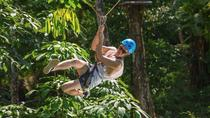 Phuket Zip Line and Adventure Park, Phuket, 4WD, ATV & Off-Road Tours