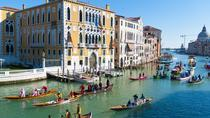 Day trip to Venice: 18 to 35 years old, Florence, Gondola Cruises