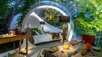 Bubble Lodge overnight on Ile aux Cerfs Island, Port Louis, Overnight Tours