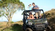 Exclusive 4X4 Discovery Trail with Champagne at Frederica, Port Louis, 4WD, ATV & Off-Road Tours