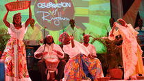 Celebration of Rhythm Bajan Heritage Show, Barbade