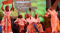 Spectacle Rhythm Bajan Heritage, Barbados, Dinner Packages