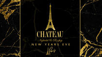 New Years Eve Party at Chateau Nightclub at Paris Hotel and Casino, Las Vegas