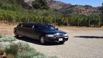 Private Napa Valley Customized Wine Tour, Napa & Sonoma, Wine Tasting & Winery Tours