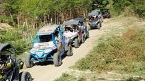Buggy Adventures, Walk and Swim on The Beach by Rancho Los Cacaos, Puerto Plata, 4WD, ATV & ...