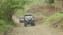 Drive a Buggie, Swim And Dive in Rivers And Waterfalls in The Mountains, Puerto Plata, 4WD, ATV & ...