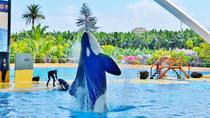 Loro and Siam Park Twin Ticket, Tenerife, Day Trips
