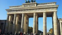 Small-Group Berlin History Walk Half-Day Tour, Berlin, Private Transfers