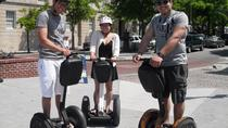 Historic Dallas Segway Tour, Dallas