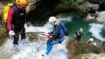 Canyoning, Sanya, Climbing