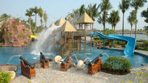 Self-Guided Private Day Tour: Ticket For Zhujiang Nantian Spa With Chauffeur Service, Sanya, ...