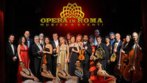 Christmas Concert - The Most Beautiful Opera Arias, Rome, Christmas