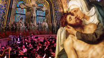 Great Easter Concert: Bach, Vivaldi and Pergolesi, Rome, Theater, Shows & Musicals