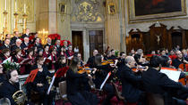 Great Symphonic Christmas Concert - Greeting Symphony, Rome, Christmas