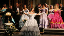 La Traviata - Pocket Opera 2018 with Ballet, Florence, Ballet