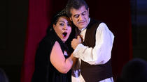 Madama Butterfly - Giacomo Puccini, Rome, Cultural Tours