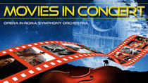 Movies in Concert - Soundtracks onder de sterren, Rome, Concerts & Special Events