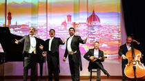 The Three Tenors in Concert at Auditorium al Duomo, Florence, Concerts & Special Events