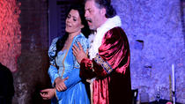 Tosca - Giacomo Puccini, Rome, Theater, Shows & Musicals