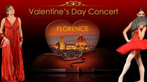 Valentine's Day Concert, Florence, Concerts & Special Events