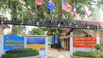 A Day At Art Gallery And Discovered Jeath War Museum, Gulf of Thailand, Museum Tickets & Passes