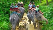 Adventure at Koh Samui 4Days 3Nights, Surat Thani, 4WD, ATV & Off-Road Tours