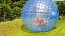 ADVENTURE FLYING HANUMAN AND ZORBING ROLLERBALL IN PHUKET, Krabi, 4WD, ATV & Off-Road Tours