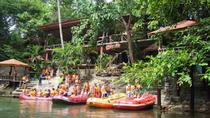 Adventure Rafting Experience at Kaeng Krachan National Park from Hua Hin, Hua Hin