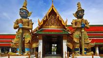 BANGKOK 4 DAYS 3 NIGHTS, Hua Hin, Cultural Tours