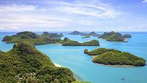 BEST OF ACTIVITIES AT MU KOH ANG THONG NATIONAL PARK, Surat Thani, Attraction Tickets