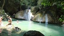 Erawan Waterfall And The Death Railway From Hua Hin 2Days 1Night, Kanchanaburi