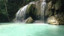 Erawan Waterfall and The Death Railway from Hua Hin, Hua Hin, Day Trips
