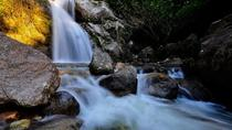 Full Day 5 Floors Waterfall at Tai Romyen National Park, Surat Thani, Attraction Tickets