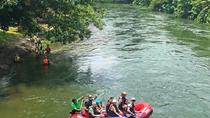Full Day Adventure Rafting Experience At KaengKrachan National Park From Hua Hin, Hua Hin, 4WD, ATV ...