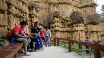 Full day at Carved silver and Pha chor, Chiang Mai, Day Trips
