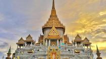 FULL DAY BANGKOK SIGHTSEEING, Hua Hin, Cultural Tours