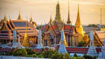 FULL DAY GOLDEN HIGHLIGHT OF BANGKOK, Bangkok, Cultural Tours