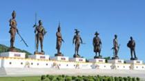 FULL DAY GOLDEN HIGHLIGHT OF HUA HIN, Hua Hin, Cultural Tours