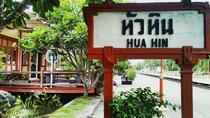 FULL DAY GOLDEN ROUTE AND HIGHLIGHT OF HUA-HIN, Hua Hin, Day Trips