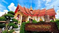 Full Day Sightseeing in Phuket, Phuket, Cultural Tours