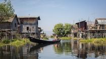 Full Day South Inle Lake Villages And The Mystical Pagoda Sight Of Sagar, Inle Lake, Cultural Tours