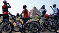 FULL DAY TEMPLE TOUR BY BIKE, Bagan, Bike & Mountain Bike Tours