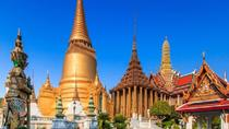 Full Day With Temple In Bangkok, Hua Hin, Cultural Tours