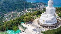 Half Day Sightseeing in Phuket, Phuket, Cultural Tours
