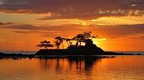 HALF DAY SUNSET ON CRUISE AT KOH TAN-KOH MATSUM